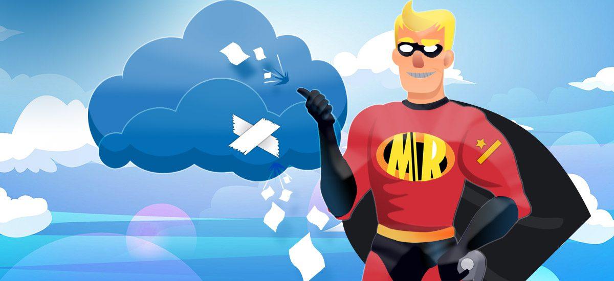 A gdzie jest Twój Major RODO? – jak zabezpieczyć chmurę przed wyciekiem danych